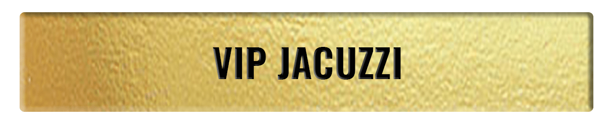 VIP JACUZZI RESERVATION BUTTON SOLID GOLD FT LAUDERDALE